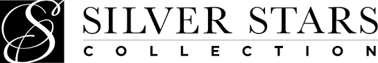 silver stars international logo