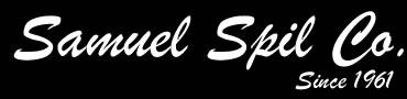 samuel spil logo